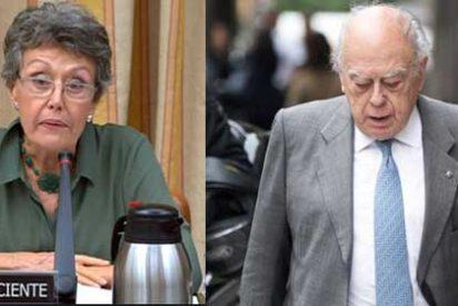 ¡Escándalo en la pública! TVE tapa el nuevo informe de la UDEF sobre Pujol para no hacer peligrar un hipotético apoyo nacionalista a la investidura de Sánchez