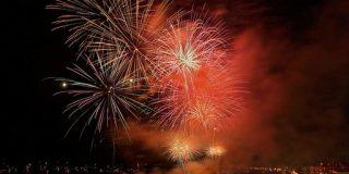 Fiestas de verano en Salou: espectáculos y diversión para toda la familia