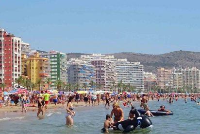 Terrible suceso en una playa de Valencia: dos menores violan a una niña