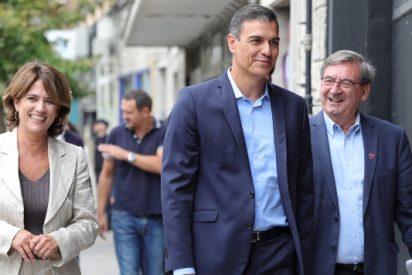 Sánchez se frota las manos con ir a elecciones: los sondeos internos del PSOE le dan 150 diputados y un desplome brutal de Podemos