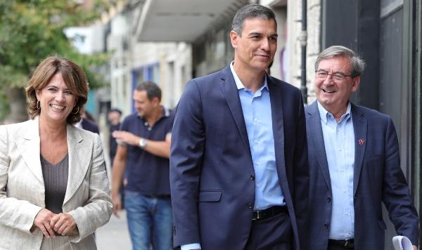 """Manuel del Rosal: """"Para que Pedro Sánchez duerma tranquilo, los ciudadanos tenemos que atiborrarnos de somníferos hasta el 10 de noviembre"""""""