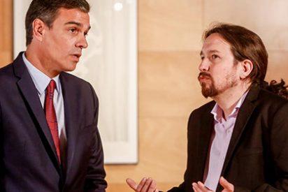 Ignacio Camacho desentraña la penosa táctica veraniega de los podemitas que les deja para el arrastre