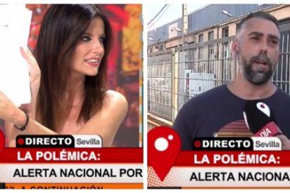 """Cristina Seguí planta cara al siniestro FACUO: """"Está utilizando el brote de listeriosis políticamente... ¡muestre sus cuentas!"""""""