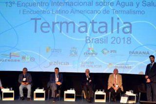 Prestigiosos médicos hidrólogos de España, Francia e Italia participarán en el programa académico de Termatalia