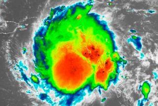 Dorian: Por qué la poderosa tormenta (categoría 4) que amenaza a Florida es tan impredecible