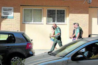 La Guardia Civil pone fin a un calvario: violaba a sus 3 hijas menores mientras la madre lo consentía