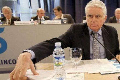 """A Mediaset, Telecinco y Vasile le estalla el fútbol en la primera jornada: """"estafadores, timadores…"""""""