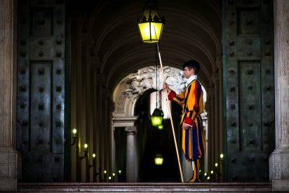 El Vaticano estrena un nuevo sistema para denunciar los abusos sexuales