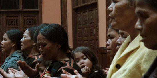 La brutal persecución religiosa en Vietnam