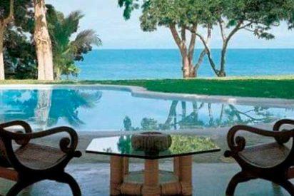¿Quieres hospedarte en la villa jamaicana que inspiró al autor de James Bond?