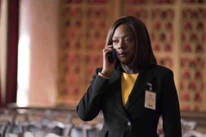 Viola Davis - Cómo defender a un asesino