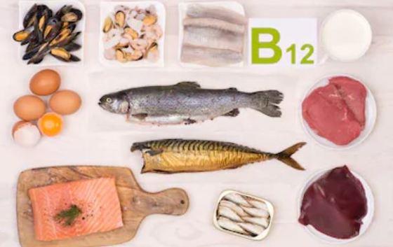 Fuentes vitamina B12 -Propiedades de los mejillones de lata