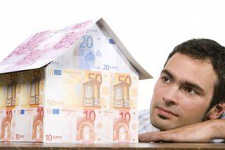 ¿Sabías que los españoles necesitamos más de 6 años de salario para comprar una vivienda?