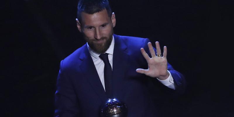 ¡Escandalazo!: por supuesto fraude que afecta al premio 'The Best' 2019 de la FIFA