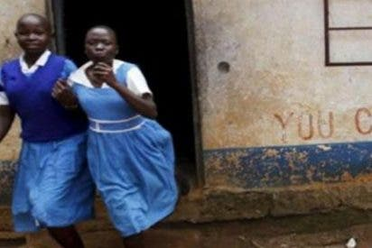¡Terrible!: Una niña se suicida después de que su profesora la ridiculizara por manchar el uniforme con la regla