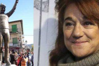 ¿Por qué Blanca Fernández Ochoa fue a besar la estatua de su hermano en Cercedilla el día que desapareció?