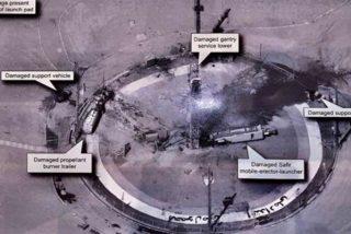 """¿Qué revela la foto """"altamente confidencial"""" sobre Irán publicada por Trump sobre las capacidades de espionaje de su país?"""