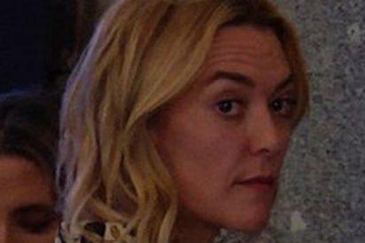 Zara pone a la venta el vestido que Marta Ortega llevó este verano y se agota de inmediato
