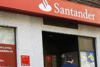 ¿Sabes cuáles son las 176 sucursales que el Banco Santander cierra hoy mismo?