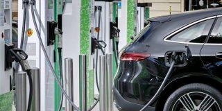 ¿Sabes cuánto tarda un coche eléctrico en cargar?