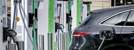 ¿Sabes cuánto cuesta cargar un coche eléctrico?