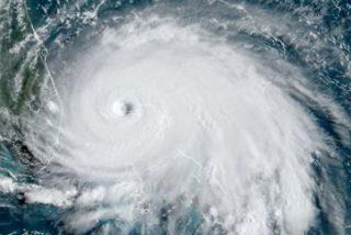¿Sabes por qué hay calma dentro del ojo de un huracán Dorian y luego llega lo peor?
