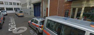 ¿Sabes por qué la entrada al restaurante de Dabiz Muñoz en Londres está siempre llena de coches de Policía?