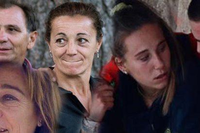 ¿Sabes qué hicieron los Fernández Ochoa hasta que denunciaron: 11 días con Blanca desaparecida?