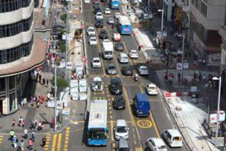 ¿Sabías que el Ayuntamiento de Madrid quiere estudiar el soterramiento de la Gran Vía?