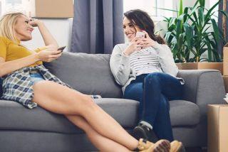 ¿Sabías que la media edad de las personas que comparten vivienda pasa de 29 a 34 años?