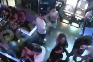 'Barcelona Ciudad sin Ley': el vídeo donde se identifica al homicida magrebi de la puñalada mortal en la discoteca del Port Olímpic