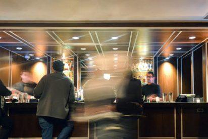 """El restaurante australiano Haru Fusion sancionado después de que varios parroquianos se """"pillaran una tranca"""" monumental"""