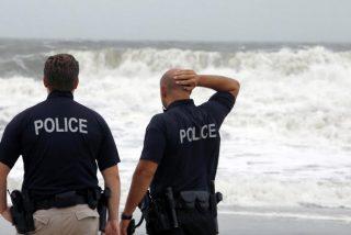 El huracán Dorian también se ceba con EEUU dejando a su paso un panorama devastador
