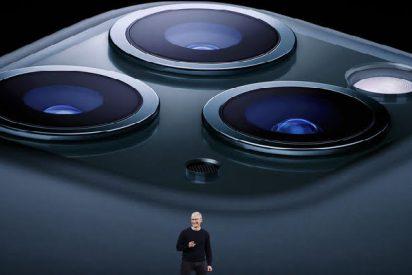 La megacorporación Apple revela las impactantes novedades del iPhone 11 en una de sus famosas convenciones