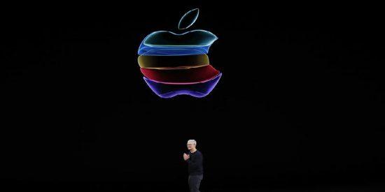 'Pillan' a Apple incluyendo un mensaje subliminal oculto en el video de presentación de su iPhone 11