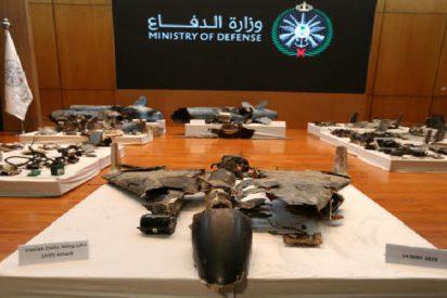 El Gobierno de Arabia Saudita acusa diréctamente a Irán de los ataques terroristas contra sus refinerías petrolíficas