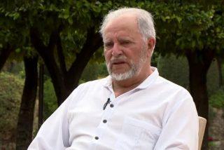 """El """"pitoniso"""" Julio Anguita adivinó hace dos meses el """"matrimonio"""" fallido entre PSOE y Podemos"""