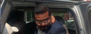 Detienen a este ex diputado mexicano acusado de matar a una persona en un accidente de coche