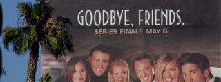 """El Ejército israelí conmemora por todo lo alto el 25 aniversario de la mítica serie """"Friends"""""""