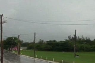 Impactantes imágenes del caos que crea el huracán Dorian de categoría 5 en Bahamas
