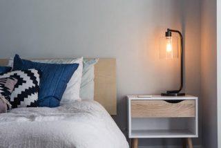 """Alquila una habitación de Airbnb y al verla """"in situ"""" se queda estupefacta"""