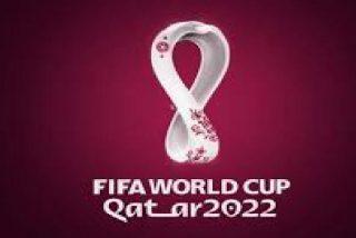 Catar presenta a los medios el logotipo oficial de la polémica Copa del Mundo de fútbol 2022