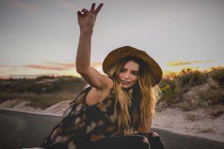 Muere en un aparatoso accidente de coche la popular cantante de country Kylie Rae Harris