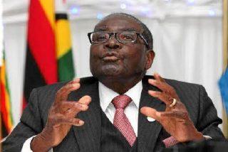 El polémico ex presidente de Zimbabue Robert Mugabe muere a los 95 años