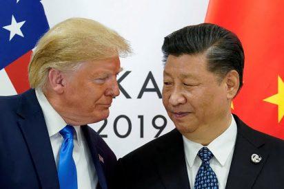 Un historiador de Stanford confirma lo obvio: EEUU y China están en plena Guerra Comercial