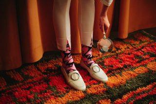 Imagen: Cortesía de Happy Socks