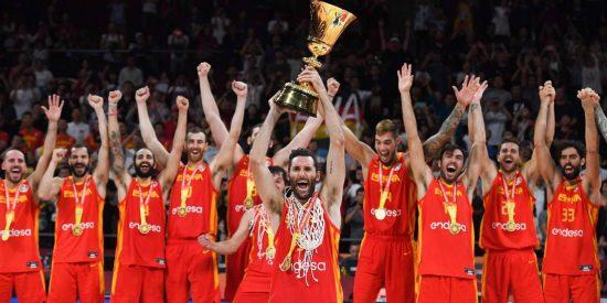 España Campeona Mundial de Baloncesto 2019: todas las escaramuzas de la batalla final