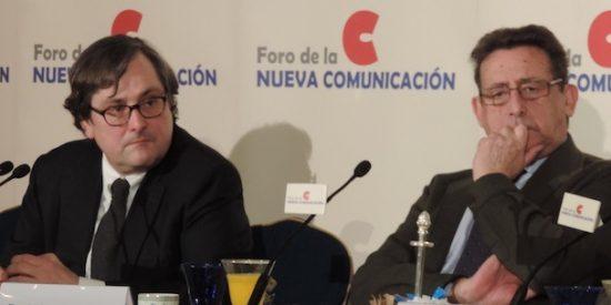 Alfonso Ussía le propina un soberbio soplamocos a Marhuenda por la bofetada que le meten al español en La Razón