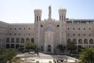El Ayuntamiento de Jerusalén veta las obras de ampliación de una propiedad del Vaticano
