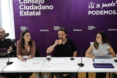 Microcréditos: ¿el canal oculto de Podemos para financiarse ilegalmente de las tiranías latinoamericanas?